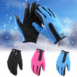 Watersafe Touch-gloves