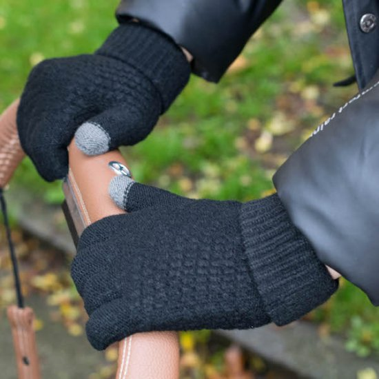 Warm touch gloves - Click Image to Close