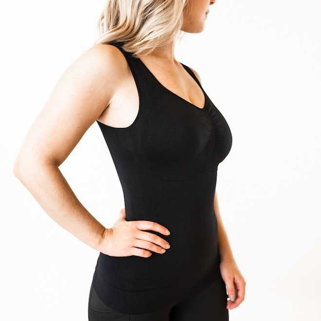 Body Shaper TankTop (3-pack)