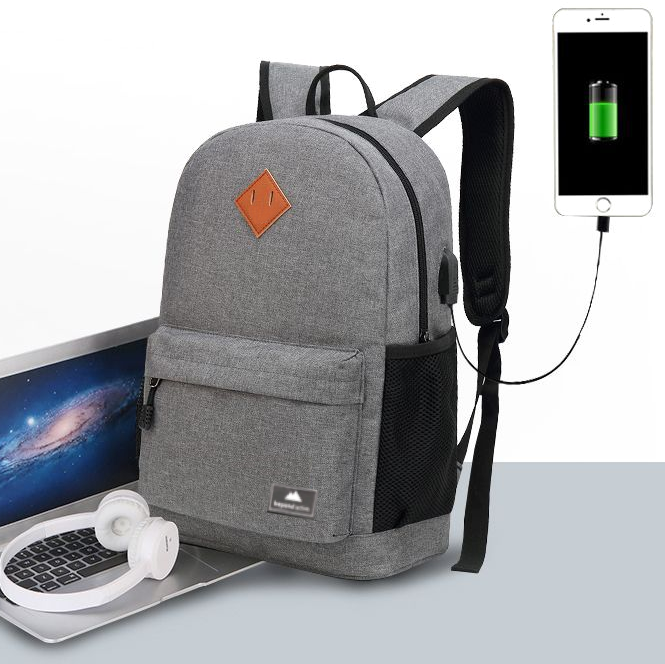 USB-backpack - Beyond Active